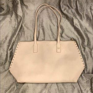 Kate Spade Light Pink Tote Purse
